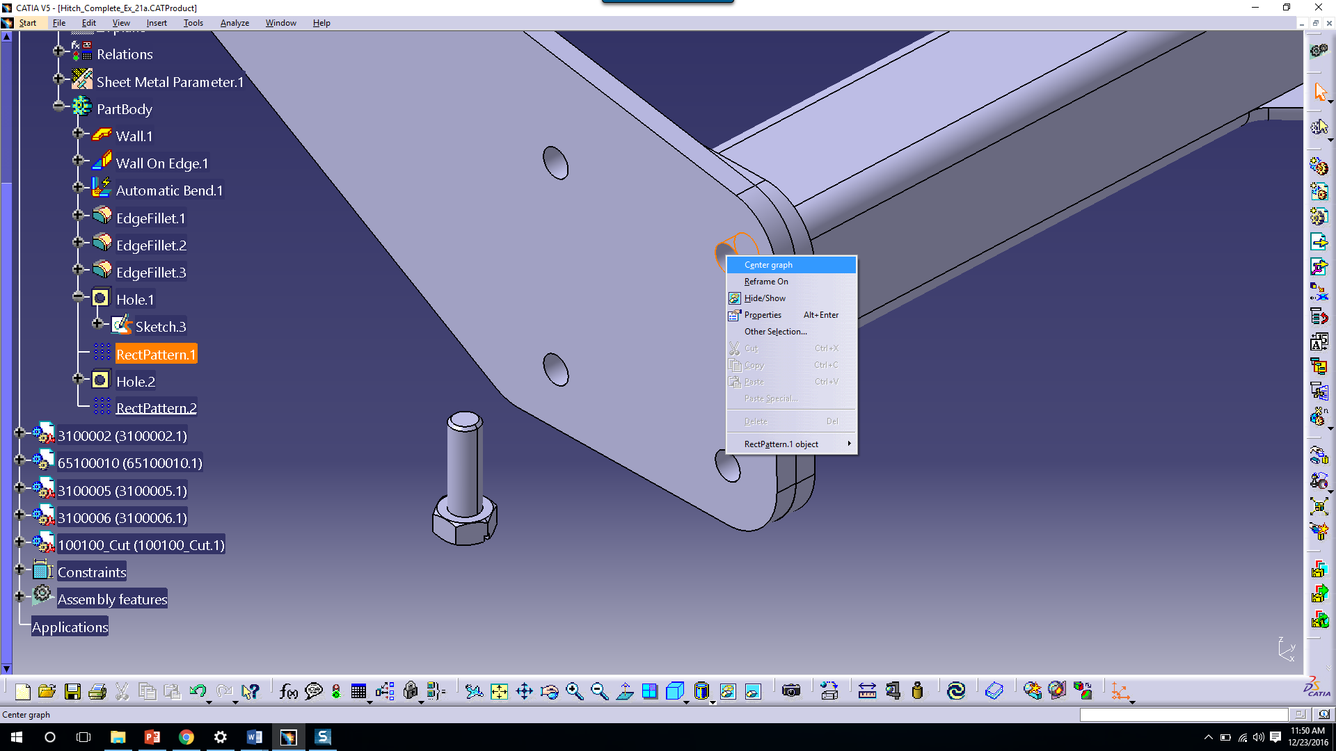 Reuse Pattern in CATIA V5 - Rand 3D: Insights from Within