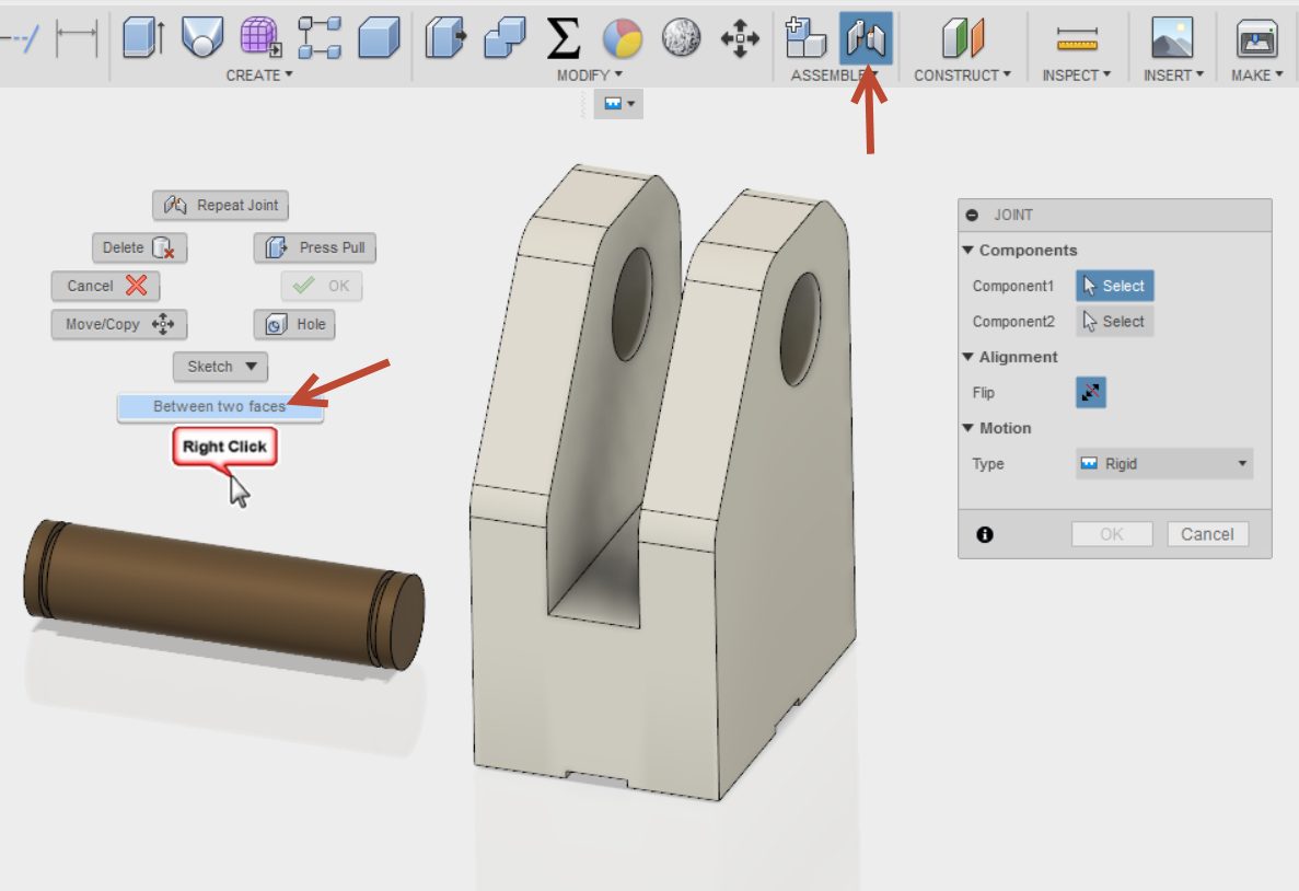 Fusion 360 Joint Solutions - IMAGINiT Manufacturing