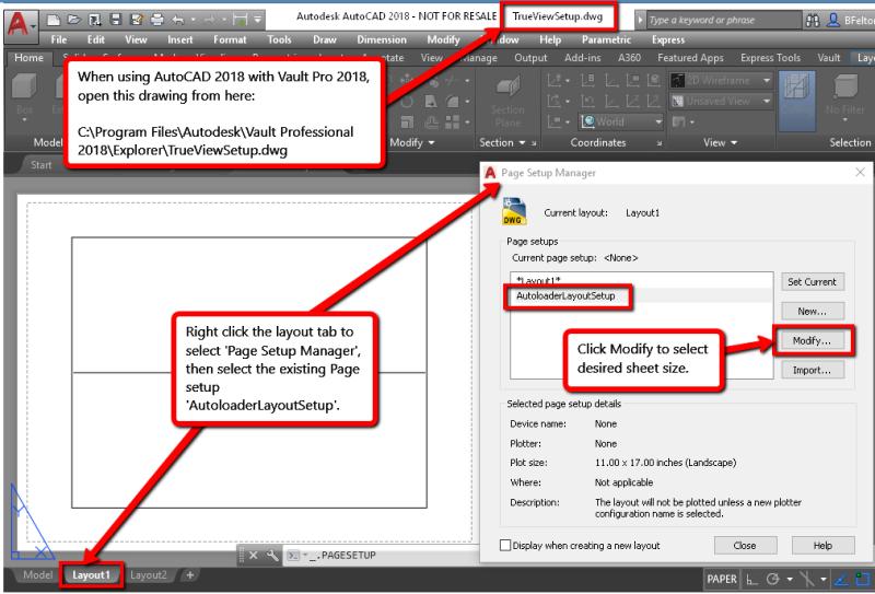 Selecting_sheet_size_in_AutoloaderLayoutSetup_page_setup