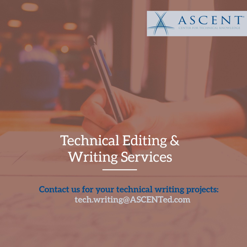 ASCENT_TechWriting_BLOG