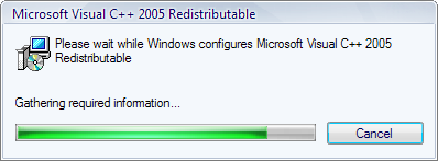 Microsoft-visual-c-2005-redistributable-package-1
