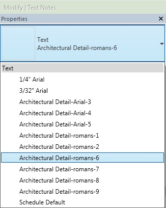 AutoCAD Explode - 2 of 5 Text