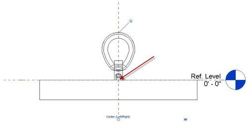 Revit Origin 6 of 6 - Center Overall