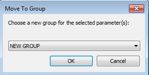 Revit: Exporting Shared Parameters - IMAGINiT Technologies