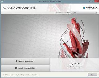 17-DownloadingEnglish-AutoCAD_Install
