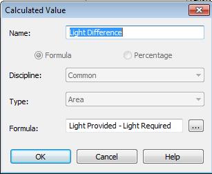Light diff