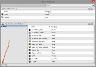 Mat Browser