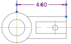 Editing Dimensions in AutoCAD® 2017 - ASCENT Blog