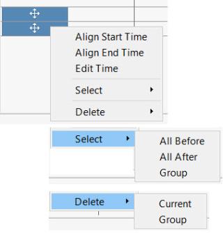Select Tweaks