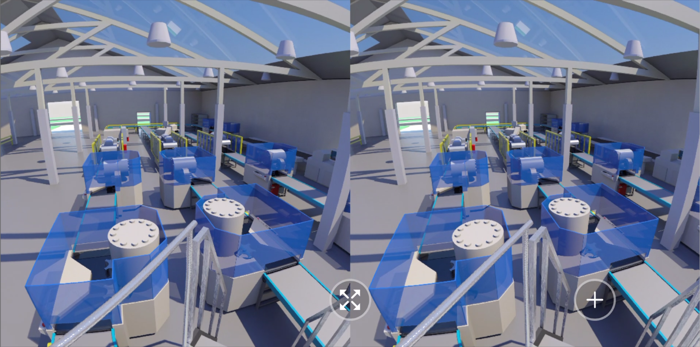 Funtime with Uncle Rusty - Rendering for VR - Stereoscopic Rendering