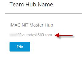 Hub web address