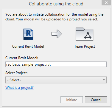 Collaborate using the cloud 2