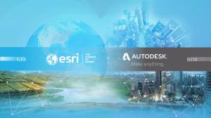 Autodesk and Esri