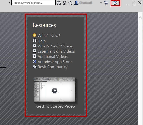 Revit resources
