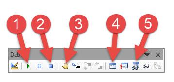 Debug Toolbar