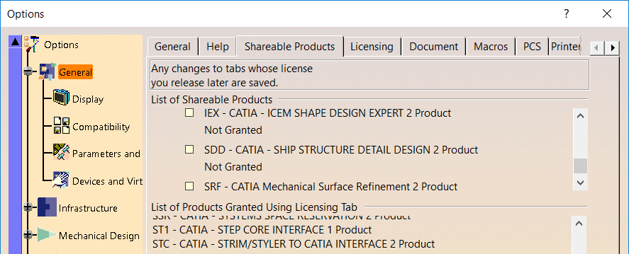 Exporting STEP & IGES files in CATIA V5 - Rand 3D: Insights
