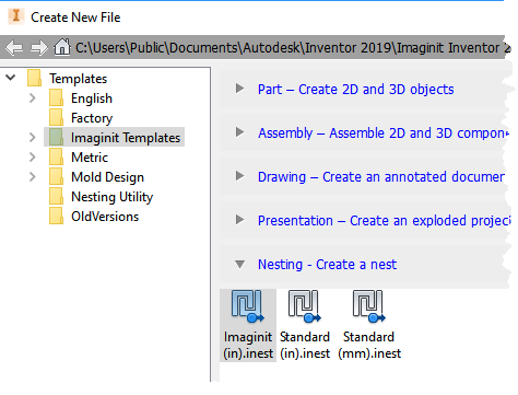 How to Include Etching Data in Autodesk Inventor's Nesting