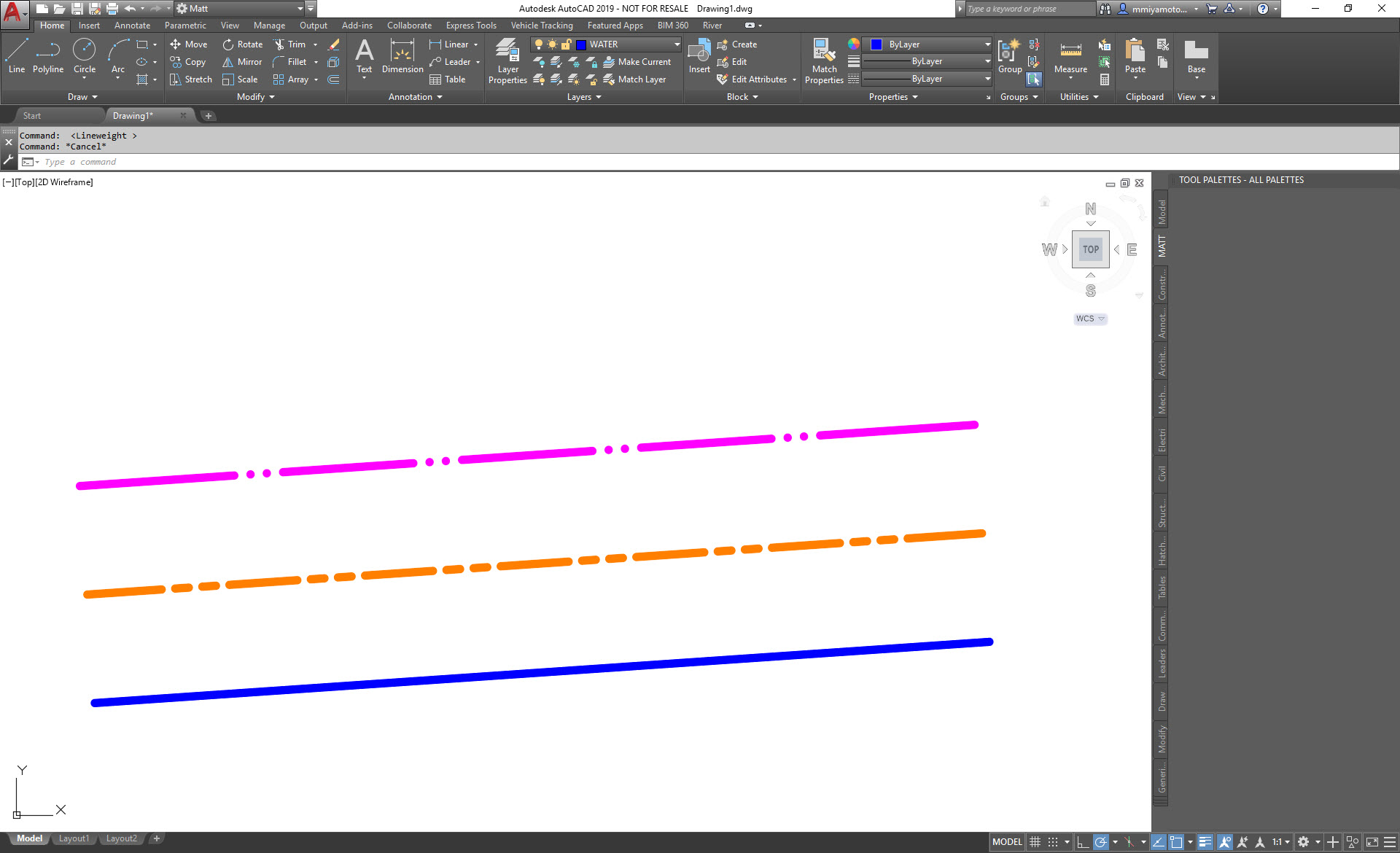 Increase Efficiency with Tool Palettes - IMAGINiT Civil