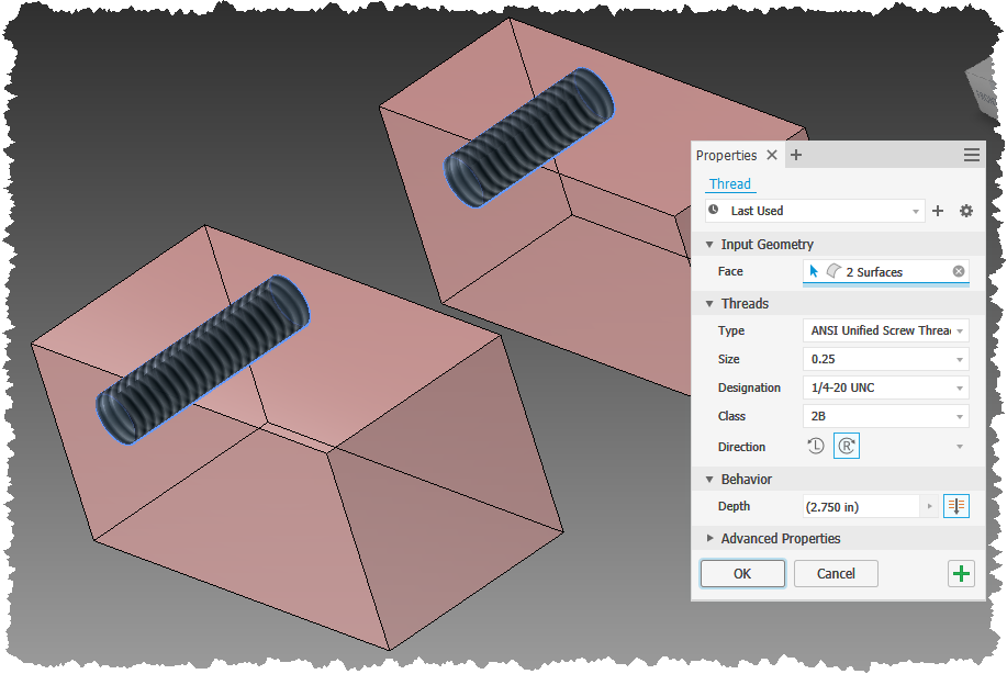 What's New in Autodesk Inventor 2020 - IMAGINiT