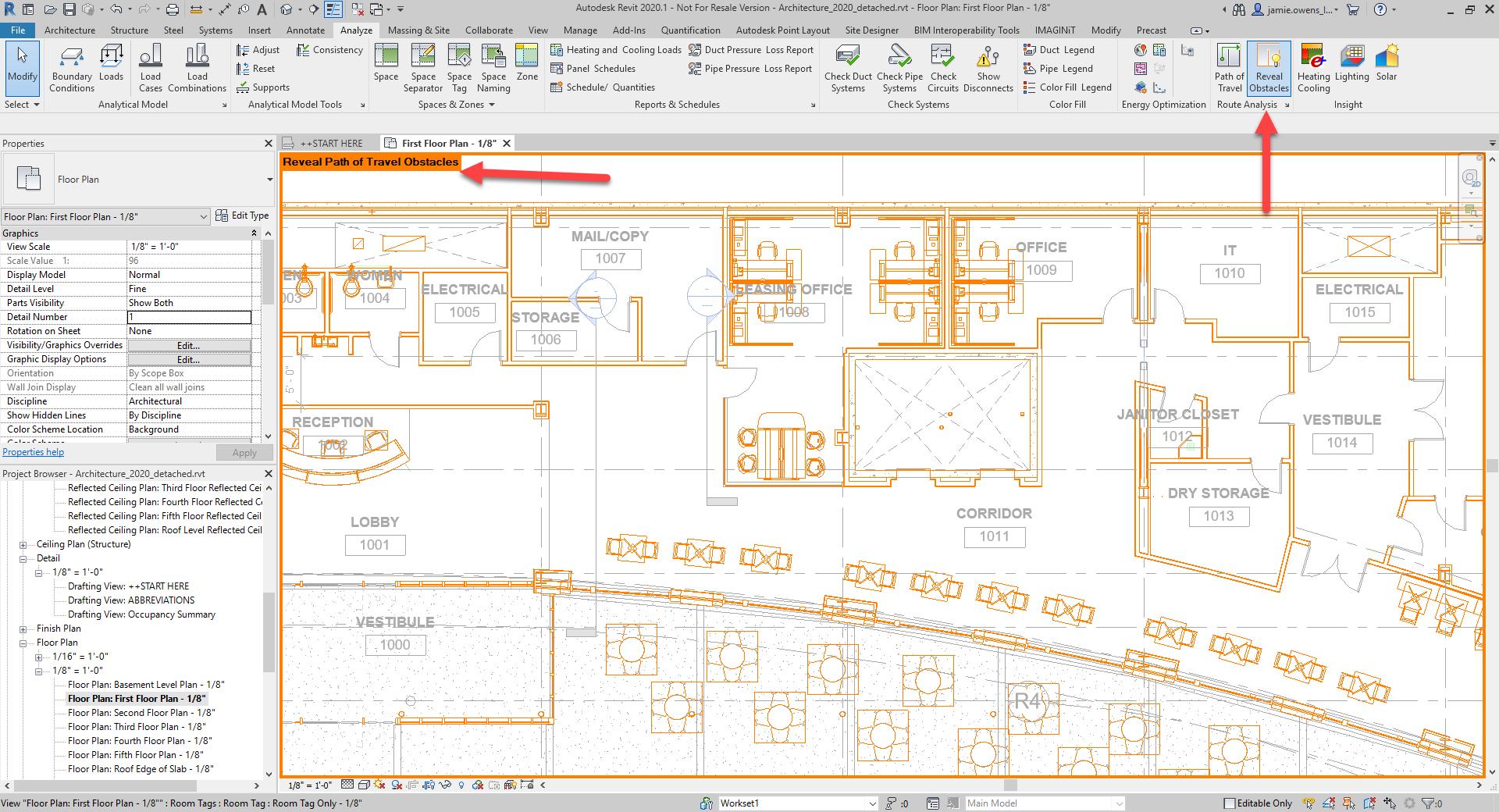 IMAGINiT Building Solutions Blog: Revit