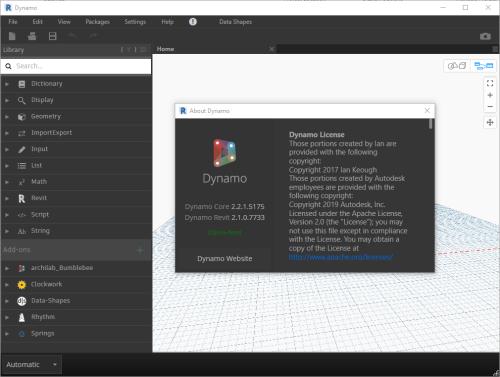 Autodesk's Revit 2020 1 Release is on Point - IMAGINiT