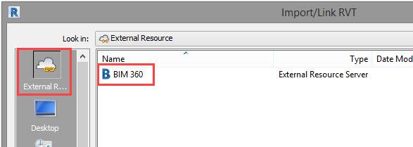 BIM 360 revit file 2
