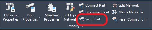 Default context tab