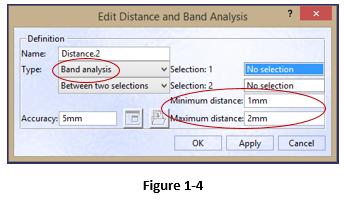 Distanceband-4