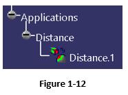 Distanceband-12