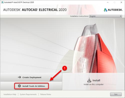 Autodesk AutoCAD Electrical SQL Migration Part 2 of 2