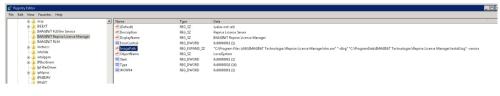 RLM Port list 3