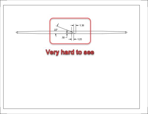 Fusion 360 - Center Line Hack