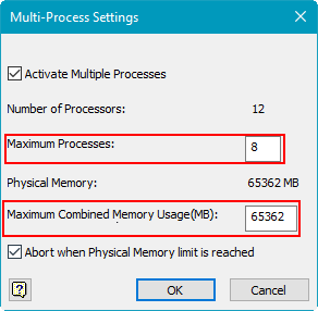 Multiple processes2