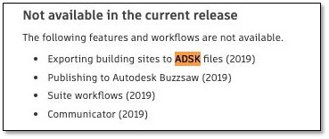 From ADSK Files to BIM - What Happened and Why the Move